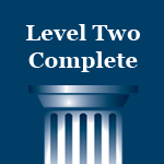 Level 2 Complete - Individual